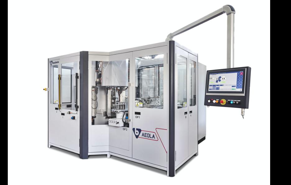 Aeola machine